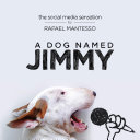 A Dog Named Jimmy : choo the bull terrier on rafael mantesso's thirtieth...