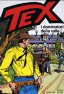 Tex : i dominatori della valle