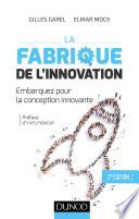 La fabrique de l innovation  2e   d