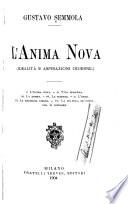 L Anima nova