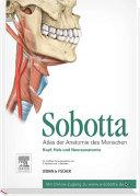 Sobotta  Atlas der Anatomie des Menschen Band 3