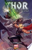 Thor Dio Del Tuono 3 Marvel Collection