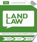 Q A Land Law
