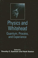 Physics and Whitehead