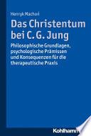 Das Christentum bei C  G  Jung