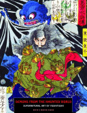 Ebook Demons from the Haunted World Epub Tsukioka Yoshitoshi Apps Read Mobile