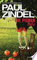 The Pigman   Me