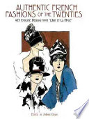 Authentic French Fashions of the Twenties