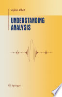 understanding analysis