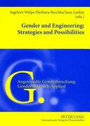 Gender and Engineering