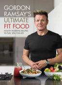 Gordon Ramsay Ultimate Fit Food