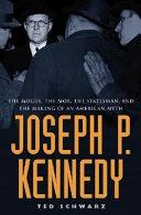Joseph P  Kennedy Book PDF