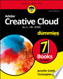 Adobe Creative Cloud All In One For Dummies