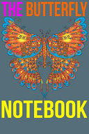 The Butterfly Notebook And High Quality Cover And Paper