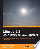 Liferay 6 2 User Interface Development