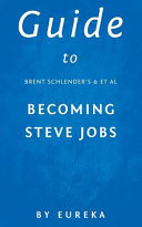 download ebook guide to brent schlender's becoming steve jobs pdf epub