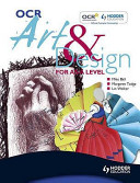 Ocr Art and Design for As/A Level