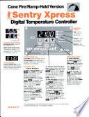 illustration Sentry Xpress - Digital Temperature Controller