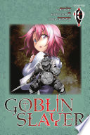 Goblin Slayer  Chapter 10  manga