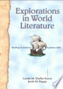 Explorations In World Literature