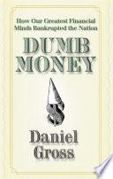 Dumb Money : september has had so many twists...