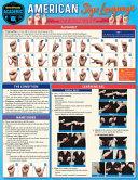 ASL - American Sign Language