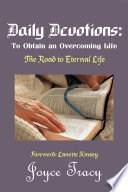 Daily Devotions  to Obtain an Overcoming Life