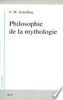 illustration Philosophie de la mythologie