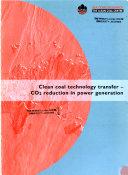 Clean Coal Technology Transfer