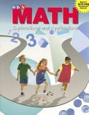 Math Explorations Applications Level K