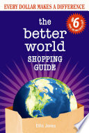 Better World Shopping Guide  6