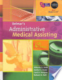 Delmar   s Administrative Medical Assisting