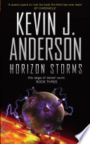 Horizon Storms : continues to sweep across the spiral arm,...
