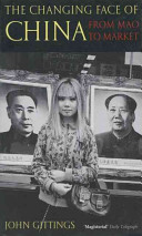 The Changing Face of China From Mao to Market