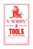 I. Sorby Tools
