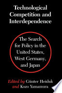 Technological Competition and Interdependence