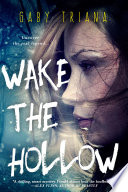 Book Wake the Hollow