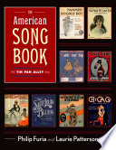 Book The American Song Book