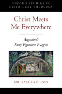 Christ Meets Me Everywhere In The Many Biblical Allusions Of