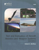 Test and Evaluation of Aircraft Avionics and Weapon Systems  2nd Edition