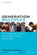 Generation Multiplex Book