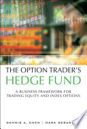 The Option Trader s Hedge Fund