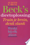 Beck S Dieetoplossing