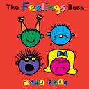 The Feelings Book Book