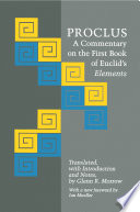 A Commentary on the First Book of Euclid s Elements