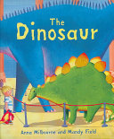 The Dinosaur World Of Dinosaurs And Resigns Himself