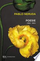 Poesie  1924 1964
