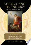 Science and Technology in World History  Volume 1