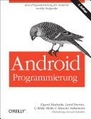 Android-Programmierung