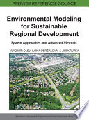 Environmental Modeling for Sustainable Regional Development  System Approaches and Advanced Methods